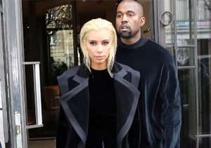 Kim Kardashian's New Blonde 'Do: Love It or Not So Much