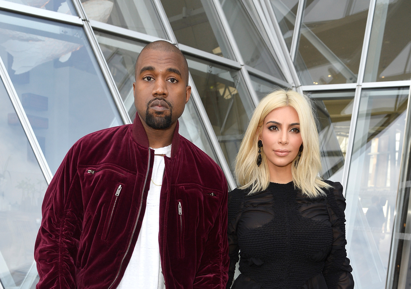 Is Kim Kardashian Pregnant, or Just Trying?