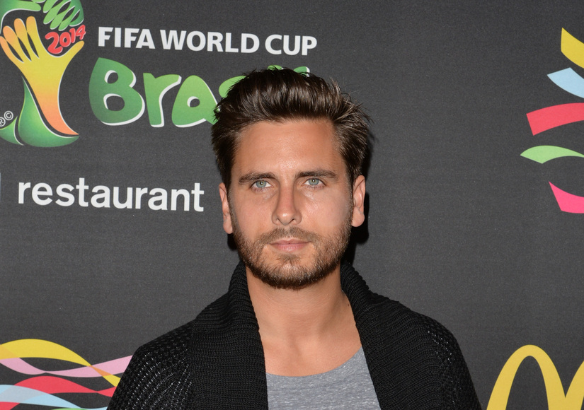 Rumor Bust! Scott Disick's Alleged GF Is NOT Pregnant