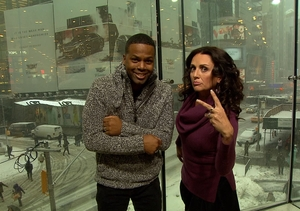 Jenni Pulos Talks Season 8 of 'Flipping Out,' Busts Out a Freestyle Rap