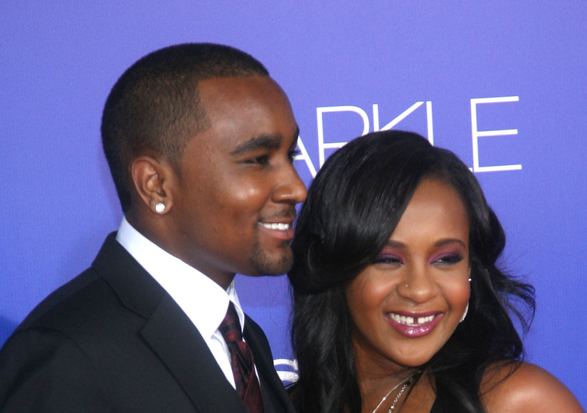 The Latest on Bobbi Kristina's Health, and Nick Gordon's New Ally