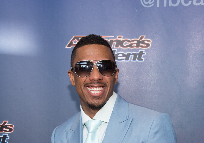 Nick Cannon Talks Mariah and Dating with 'Extra'