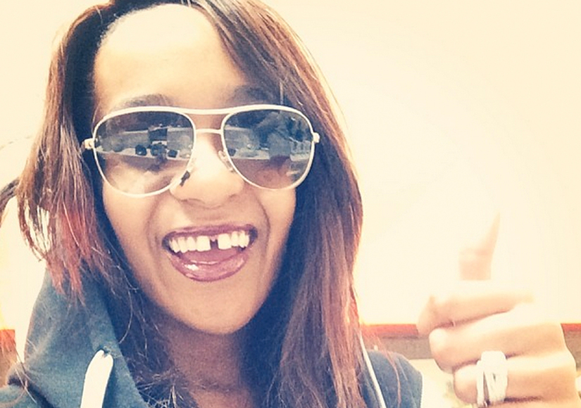 Shocking New Claims About Bobbi Kristina's Alleged Drug Use