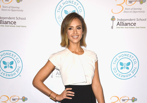 Jessica Alba Says Parenting Is Her Biggest Challenge