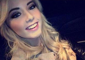 See Eminem's Daughter Hailie Gorgeous and All Grown Up!