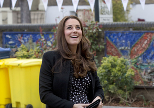 Get the Look! Kate Middleton Wears $63 Maternity Dress
