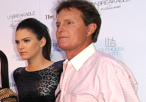 Watch: Kendall Jenner Breaks Down as Dad Bruce Reveals His Secret