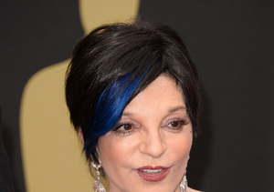 Liza Minnelli in Rehab