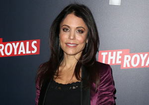 Extra Scoop: Bethenny Frankel Talks About Her 2-Year-Long Divorce Battle
