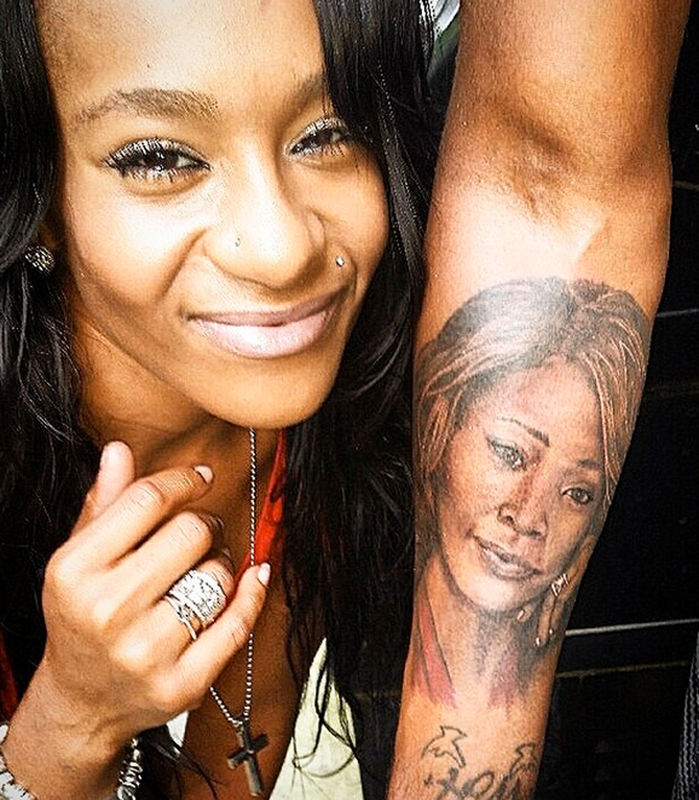 Bobbi Kristina Brown What Will Happen To Her Fortune And Where Is