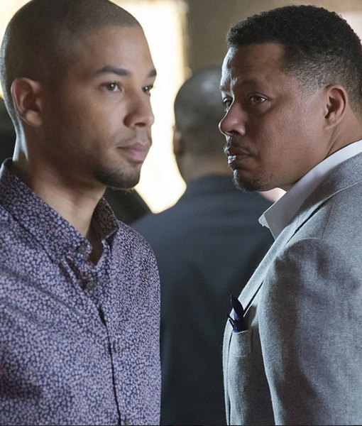 The Five Most Shocking 'Empire' Finale Moments Revealed