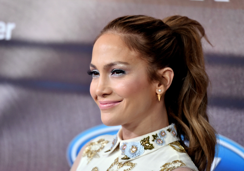 Jennifer Lopez Gets Animated in New 'Home' Movie