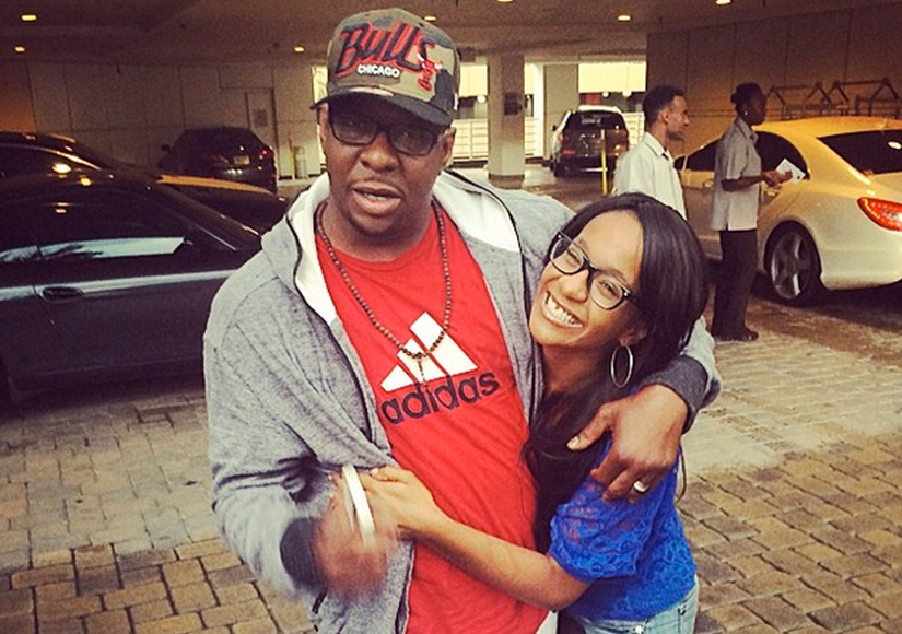 Bobby Brown Leaving Country Amidst Bobbi Kristina Crisis, But Not by Choice