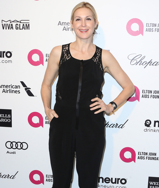Kelly Rutherford Granted Sole Temporary Custody of Her 2 Children