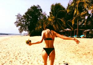 The Hottest Celebrity Beach Bodies