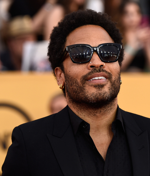 Lenny Kravitz in Talks to Join 'Empire' Season Two