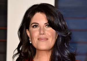 Extra Scoop: How Monica Lewinsky Inspired Caitlyn Jenner