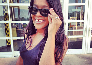Bobbi Kristina Brown's Cousin Arrested