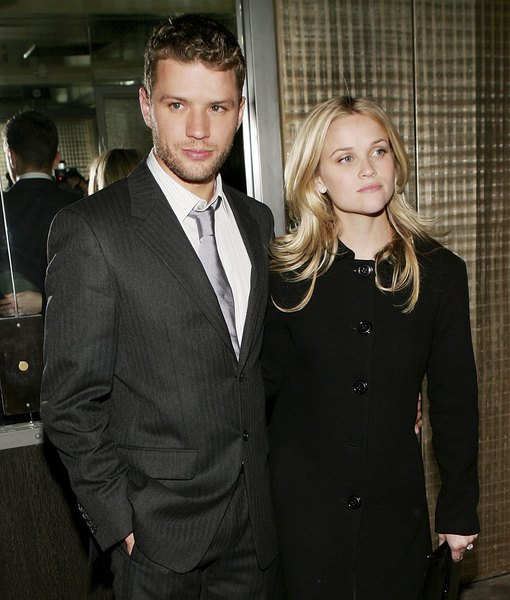 Ryan Phillippe Opens Up About Divorce From Reese Witherspoon