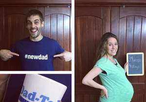 Jill Duggar & Derick Dillard Capture '9 Monthiversary' in Cute Photos…