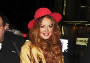More Legal Troubles for Lindsay Lohan?