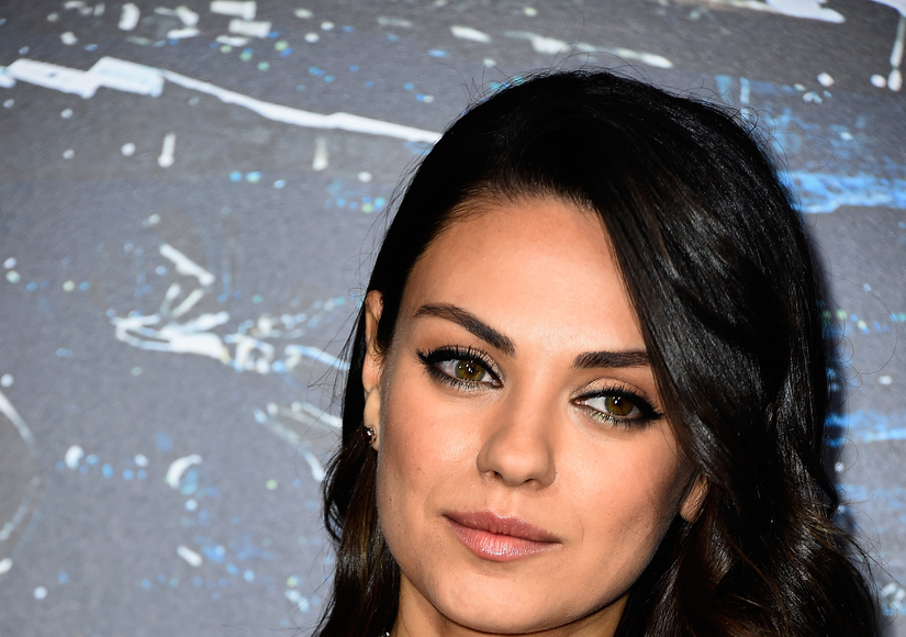 Conflicting Reports: Are Mila Kunis and Ashton Kutcher Married?