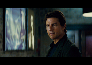 Tom Cruise Explains What Could've Killed Him During Insane 'Mission Impossible' Plane Stunt