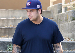 rob kardashian birthday