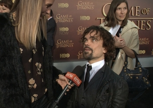 'Game of Thrones' Stars Spill Details on Season 5 at Premiere