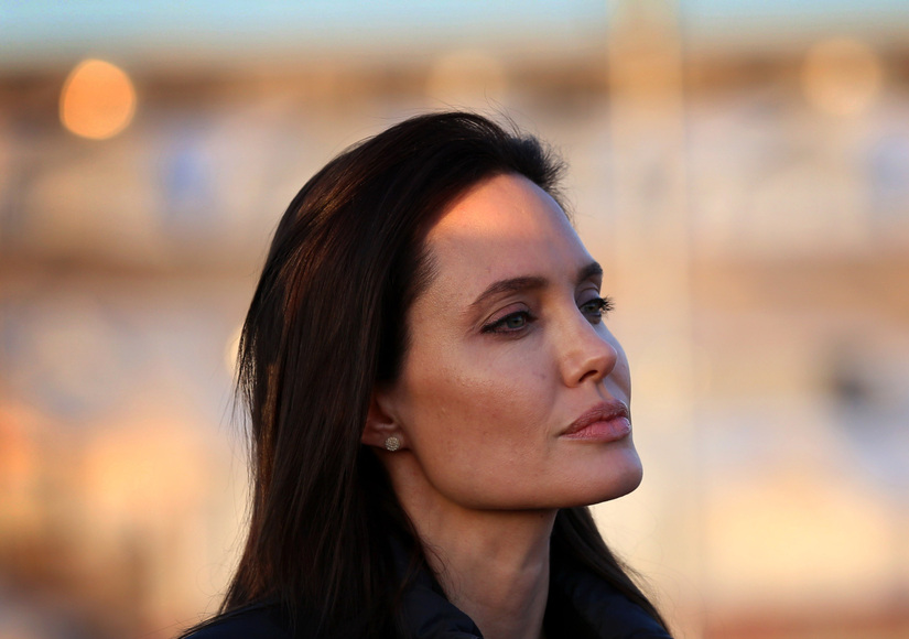 Why Angelina Jolie Chose to Remove Her Ovaries, Her Courageous Decision