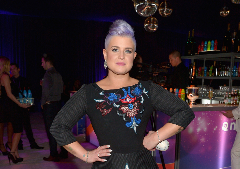 'Angelina Effect' Continues: Kelly Osbourne Has Same Cancer Gene, Reveals Next Steps