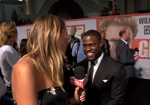 How Kevin Hart & Will Ferrell Would Handle Going to Prison in Real-Life