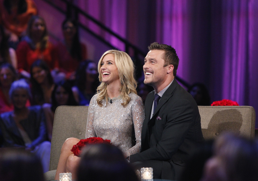 'Bachelor' Baby News! Whitney Bischoff's Big Revelation About Starting a Family with Chris Soules