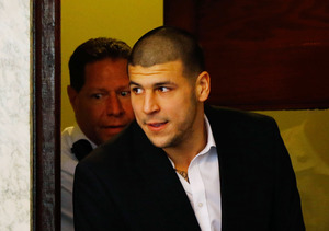 Former NFL Player Aaron Hernandez Found Guilty in Murder Trial, Second Trial…