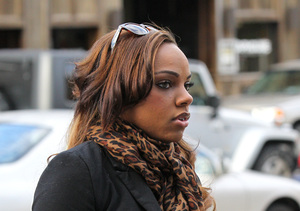 Aaron Hernandez's Fiancée Gives Tearful Testimony at Murder Trial