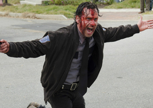 Burning Questions for 'The Walking Dead' Season 5 Finale!