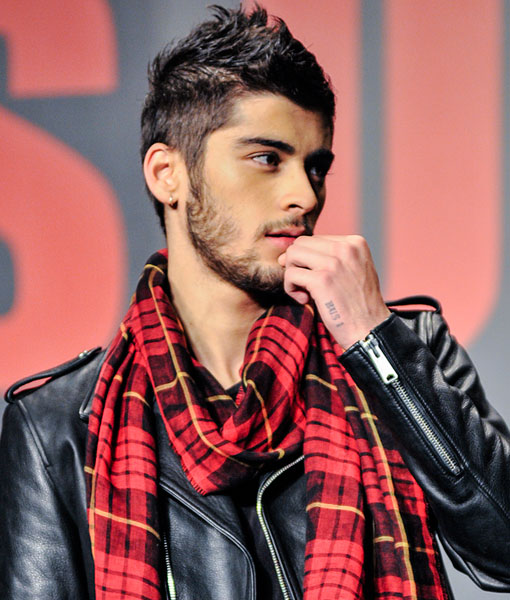Zayn Malik Finally Reveals Reason He Exited One Direction, 'It's Not the…