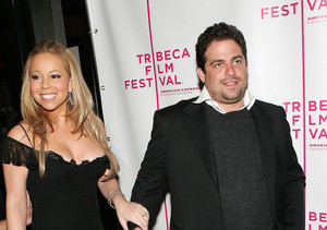Extra Scoop: Moving on? Mariah Carey & Director Brett Ratner Celebrate…