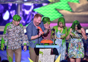 Kids' Choice Awards 2015: Pics! All the Slimy Details from the Show