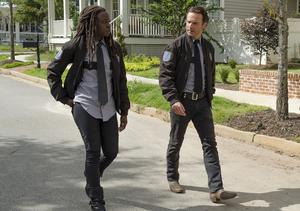'The Walking Dead' Season 5 Finale Recap!