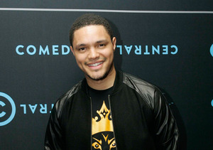 Trevor Noah: 5 Things You Need to Know About the New 'Daily Show' Host