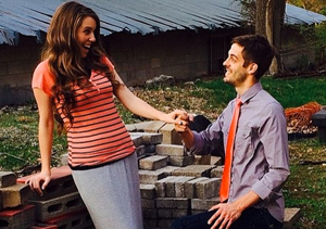 Jill Duggar Celebrates 9-Month Anniversary, Awaits #BabyDilly