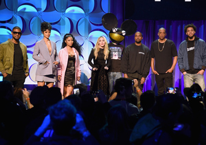 JAY-Z Announces #TIDALforALL Streaming Service with Support from A-List…