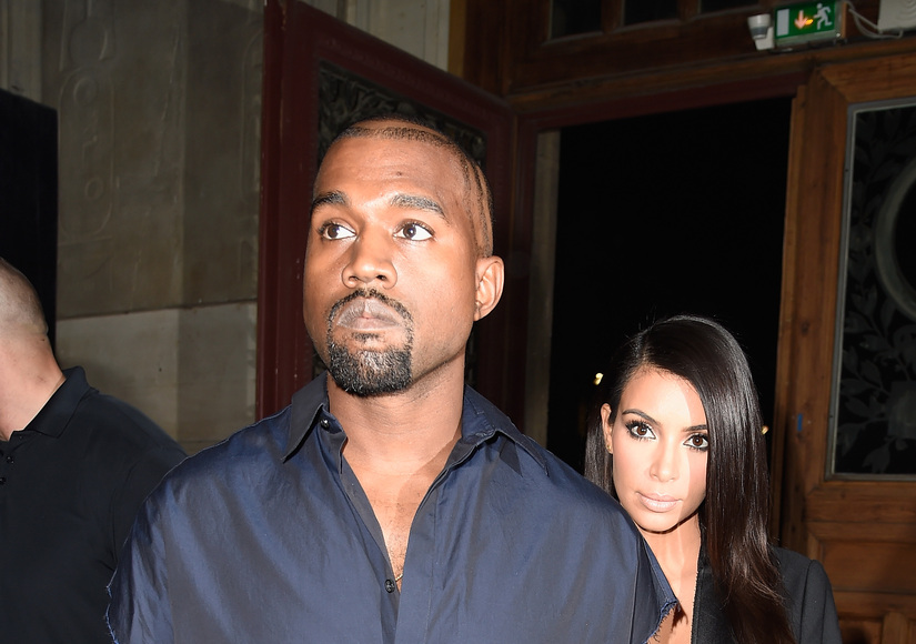 'KUWTK': Kanye Knocks Kim's Trainer, 'She Needs to Lose Weight in Between Her Toes'