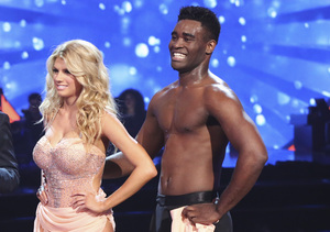 'DWTS' Dust-Up! Judge Bruno Under Fire for Slamming Charlotte McKinney