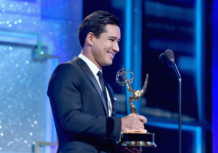 'Extra' Nominated for 2015 Daytime Emmy Award!