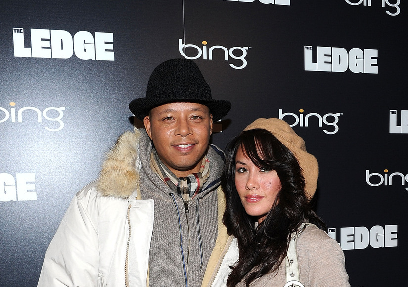 Terrence Howard's Battle with Ex Over 'Empire' Money Plays Out in Real Life
