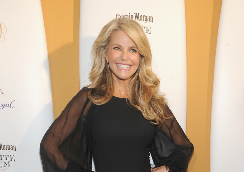 Christie Brinkley Shares Her Ageless Beauty Secrets