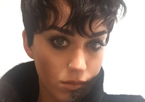 Katy Perry's New 'Kris Jenner' Haircut: Is It Real or an April Fools' Joke?