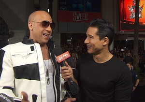 Vin Diesel on Why He Named His Daughter Pauline After Paul Walker